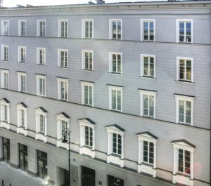 i-view Warsaw - outside picture
